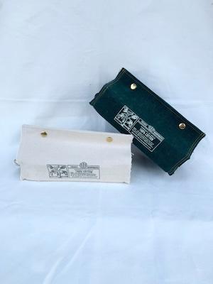 【トスダイス】TISSUE BOX COVER