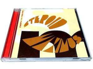 [USED] Steroid Maximus - Ectopia (2002) [CD]