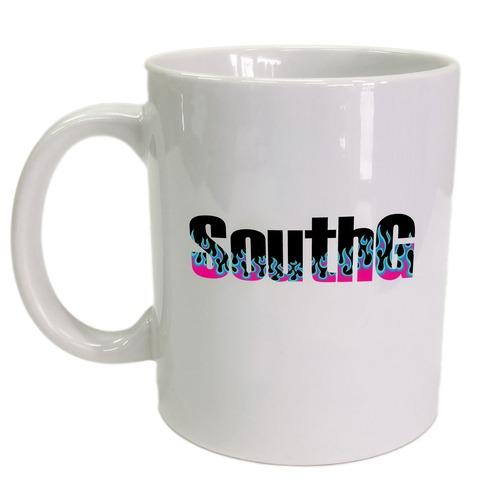 マグカップ【SouthG】