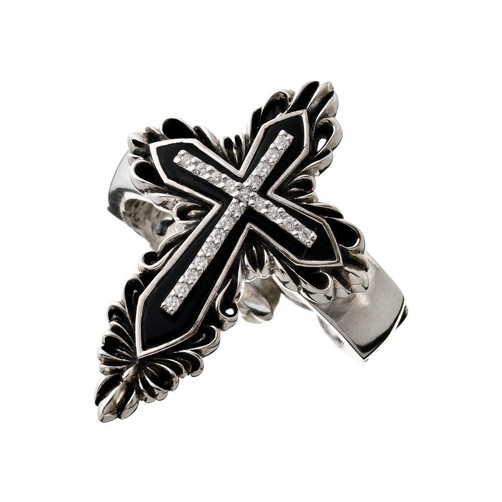 フローラルディバインリング ACR0264 Floral Divine Ring 【「貴族誕生 -PRINCE OF LEGEND-」衣装協力商品】