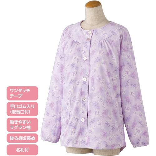 ワンタッチパジャマ(上衣)