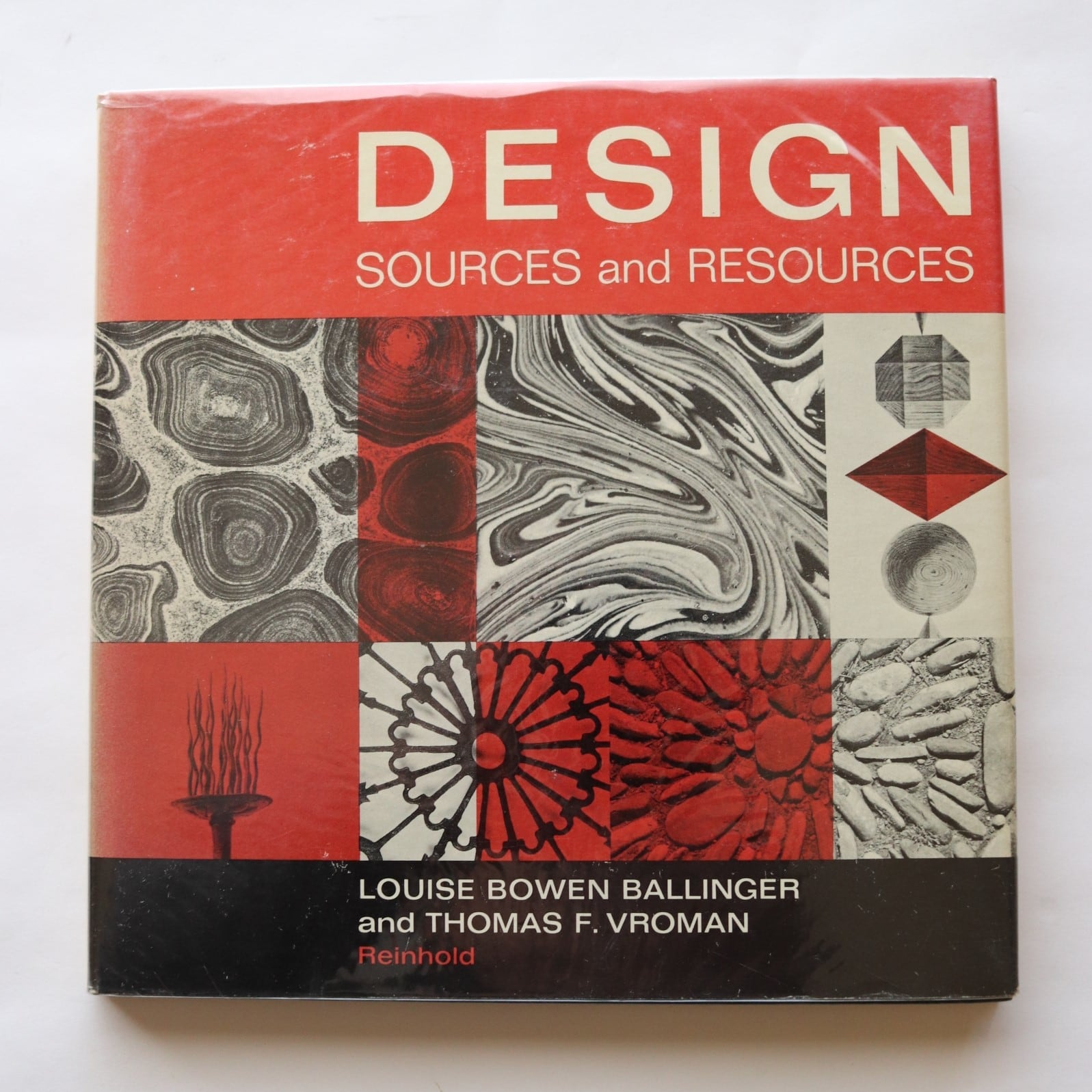 Design: Sources and Resources  / L.B. Ballinger , T.F. Vroman