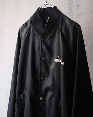 70's simple stadium jacket