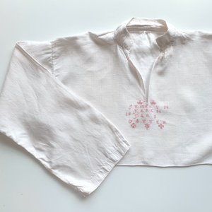 Embroidery Blous