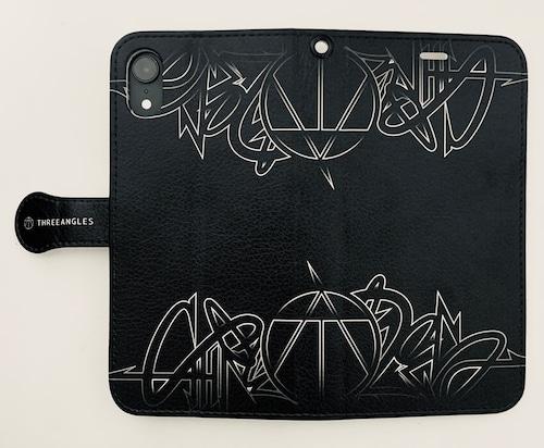 iPhone 11 手帳型case