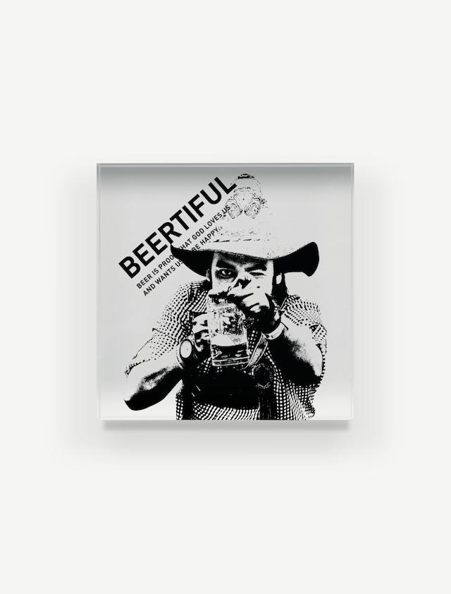 【OKTOBERFEST】アクリルブロック