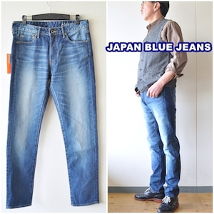 JAPANBLUEJEANS  ジャパンブルージーンズ  ストレッチジーンズ jb717me メルローズ