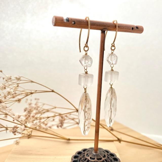 CHARU earrings