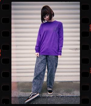 mid seventee [purple]