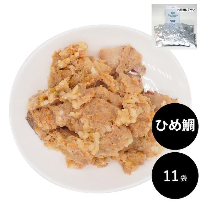 あめつちの恵み ひめ鯛 お徳用パック(11袋)