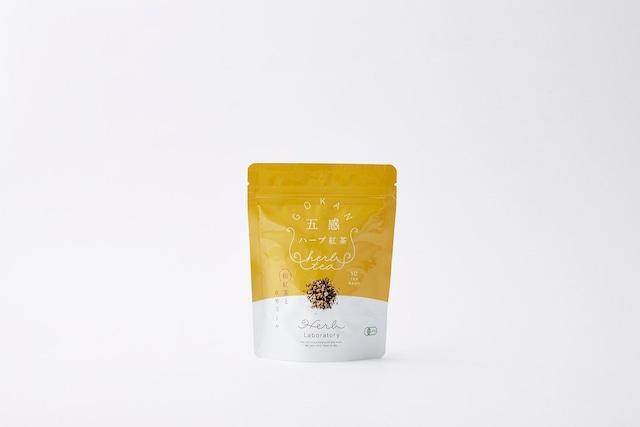 五感ハーブ紅茶 レモンバーム(2g×10包入)