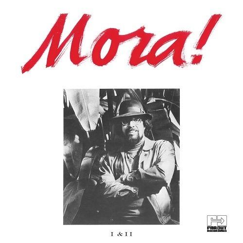【ラスト1/LP】FRANCISCO MORA CATLETT - MORA!
