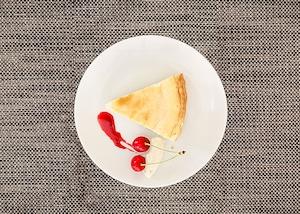 ベイクドチーズケーキ(テイクアウト)