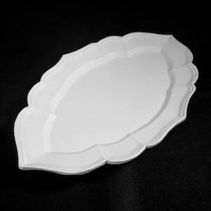 オーバル皿  L