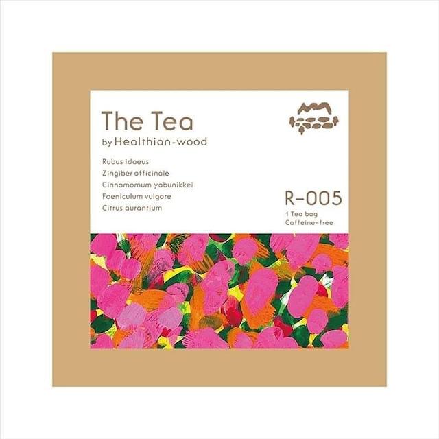 The Tea  R-005(3個入)【リラックス】