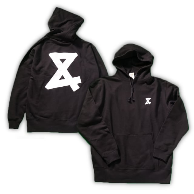 AND Pullover Hoodie【pile】