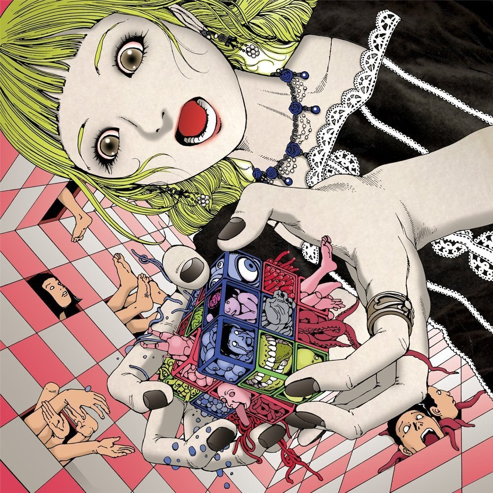 (CD)  少女IN 〜VIRGIN IN〜  - DJ TECHNORCH feat.宇宙★海月 [TCNCD009]