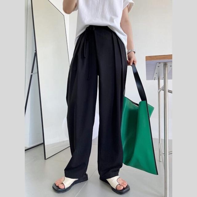 Wide pants KRE969