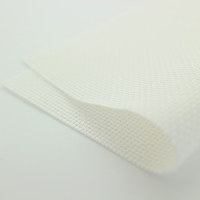 綿|ジャバクロス65/10.オフホワイト/65目・16カウント