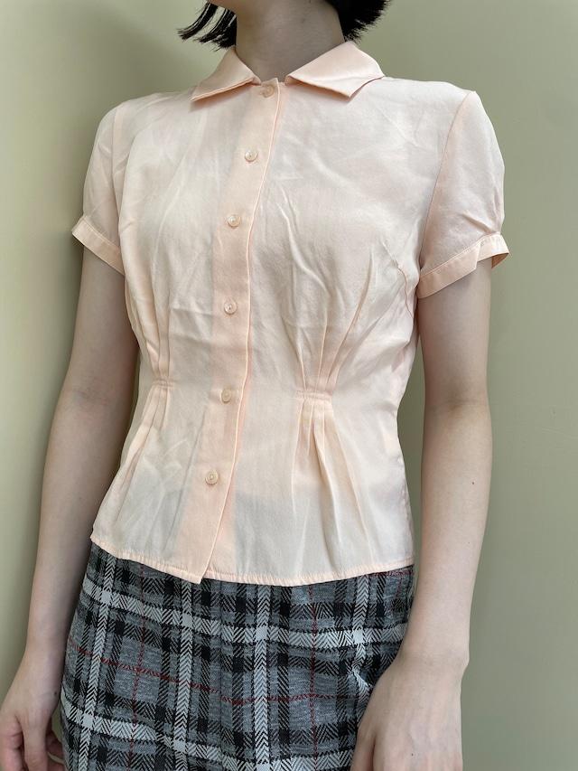 pink blouse / 7SSTP28-15