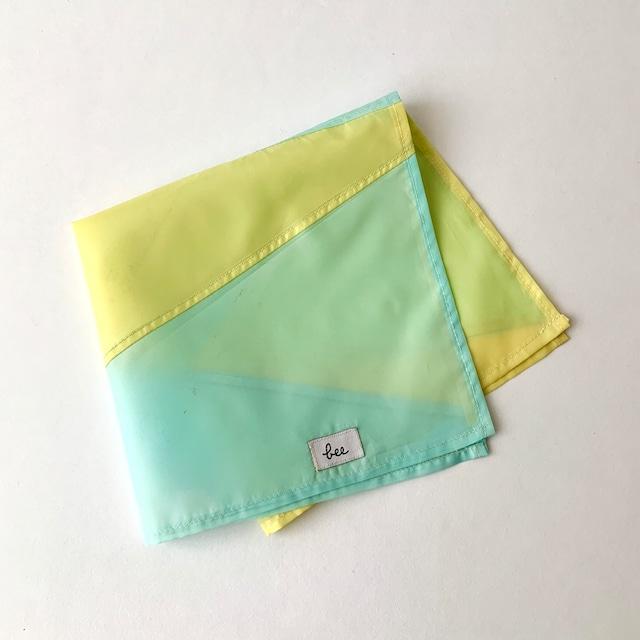 風呂敷ハンカチ / Furoshiki Handkerchief (YBB) #Tt-F200504
