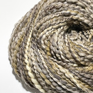 Wave yarn -No.5 / 40g-
