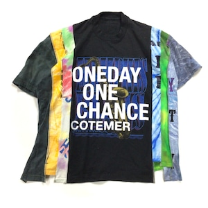 COTEMER REMAKE T-SHIRTS  【Tshirts28】