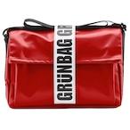 Shoulder Carry Red