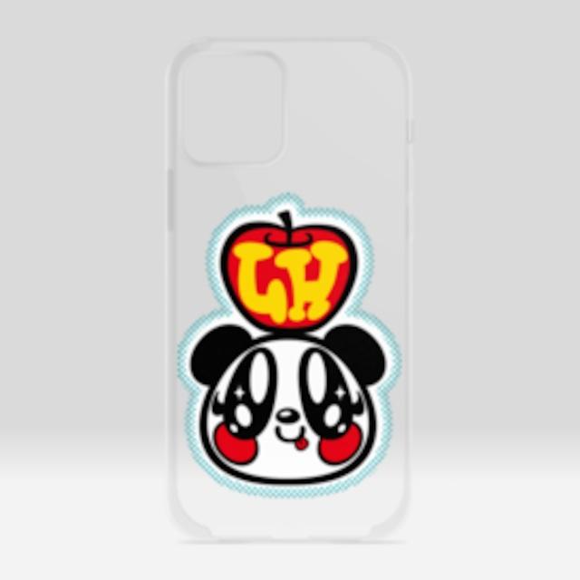 LOVERSHOUSE Apple and Merry/スーパーラヴァーズ アイホンケース12/12Pro
