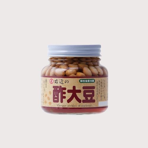 右近の酢大豆(すだいず)