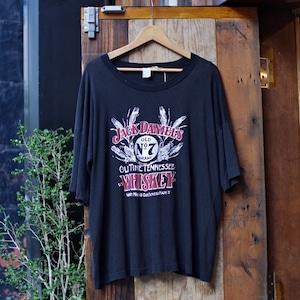 JACK DANIEL'S Vintage T-Shirt / ジャック・ダニエルズ ヴィンテージ Tシャツ