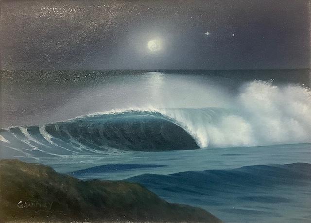 (商談中)Dreamland Wave Art F4