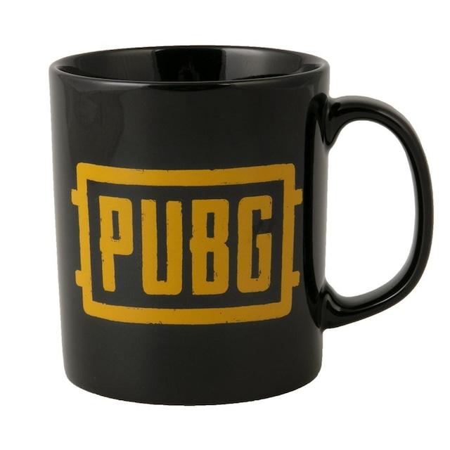 PUBGロゴマグカップ
