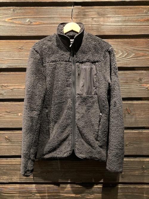 Norrona  norrona warm3 Jacket  Caviar Mサイズ