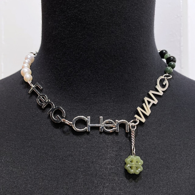 FENG CHEN WANG / FCW NECKLACE