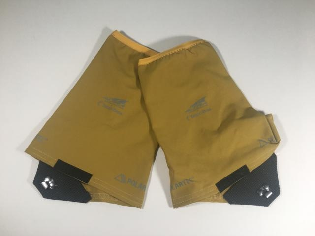 【Teton Bros】 Power Gaiter(Yellow)