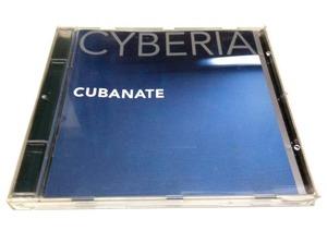 [USED] Cubanate - Cyberia (1995) [CD]