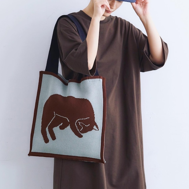 French Bull シエスタバッグ