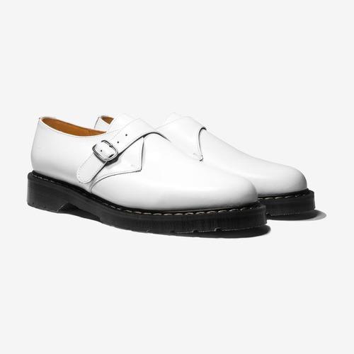Noah x Solovair Monk Shoe