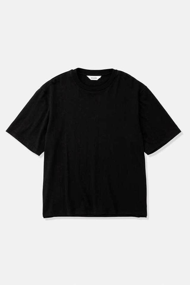 DIGAWEL / Big T-Shirt(BLACK)
