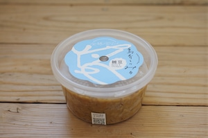 ひよこ豆味噌(350g入りパック)