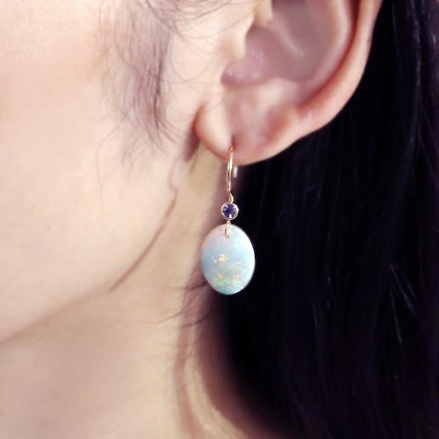 <NEW>Flower Petals Opal S