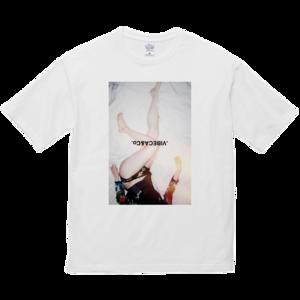 vibeca Tシャツ 【ワイドフィット】