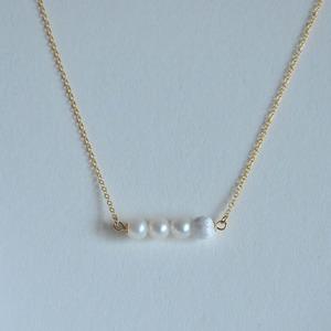 ciito tsuranari necklace(CN003)