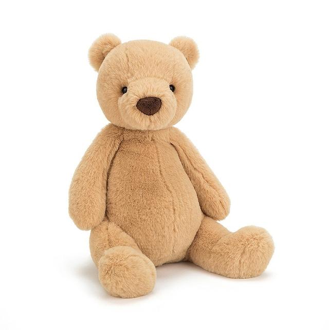 Puffles Bear Small_PUF6B