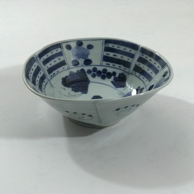 リス葡萄三継鉢