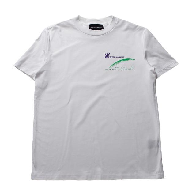 YUKI HASHIMOTO T-shirt White