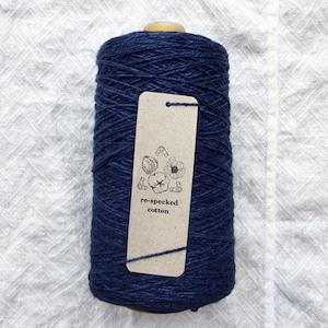 i t o - re-specked cotton - / S41 DENIM