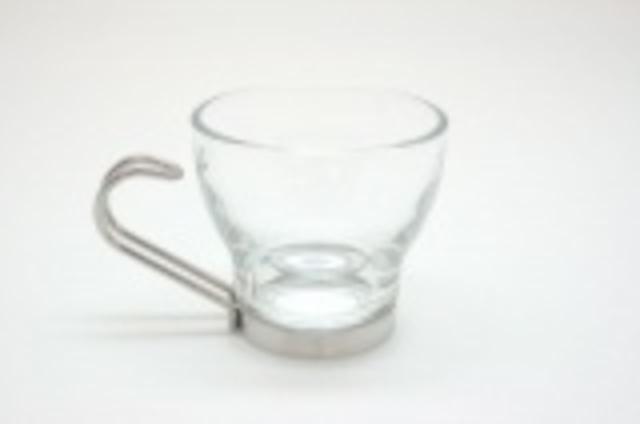 オスロ エスプレッソカップ(耐熱) 3個セット