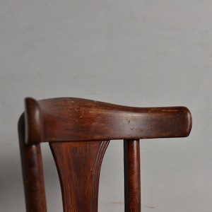 Bentwood Chair / ベントウッド チェア 〈ダイニングチェア・カフェチェア〉 1807-A15030032-00